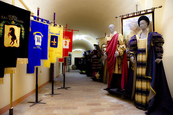 Museum_of_local_costumes_and_traditions_Photo_by_Mauro_Dominici - Corinaldo - European Best Destinations - Sustainable tourism in Europe