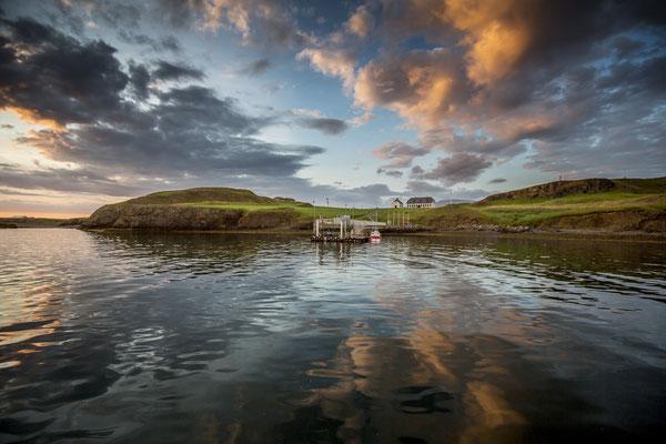 VIðey - Copyright Ragnar Th. Sigurdsson / Visit Reykjavik
