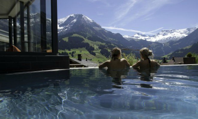 Best pools in Europe - European Best Destinations