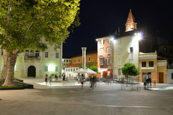 Zadar Copyright European Best Destinations