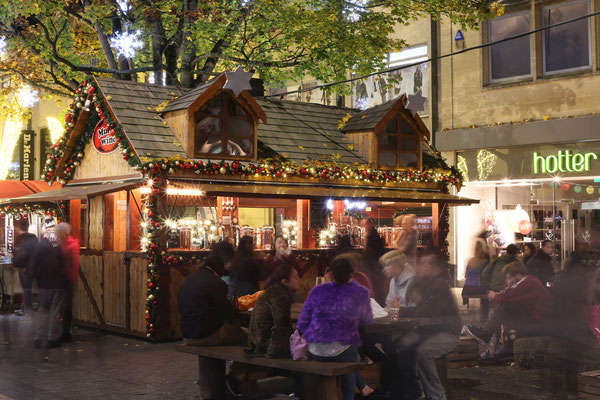 Best Christmas Markets in Europe - Bristol Christmas Market - Copyright Visit Bristol - European Best Destinations