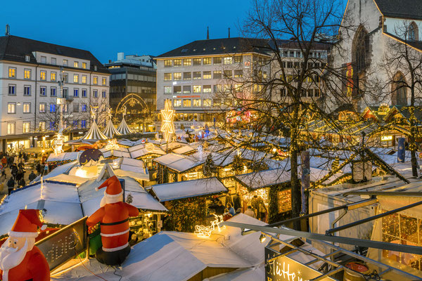 Basel - European Best Christmas Markets - European Best Destinations - Copyright Andreas Gerth_Backen