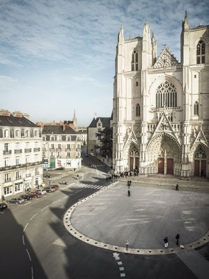 Nantes - European Best Destinations - Copyright Nantes Tourisme - LevoyageaNantes.fr