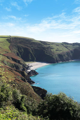 Lantic Bay copyright DBUK