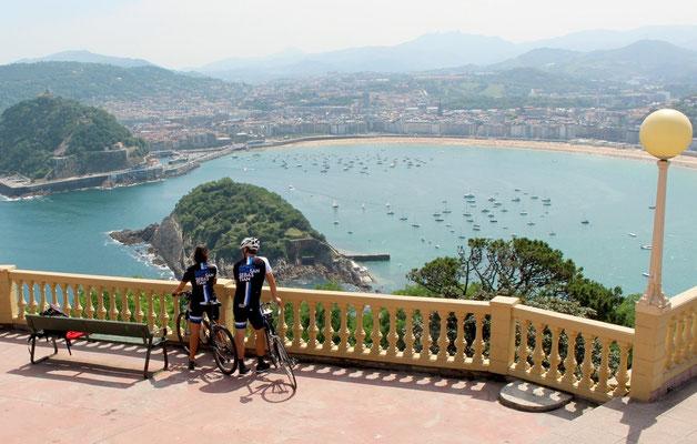 San Sebastian - European Best destinations - Copyright San Sebastian Turismo