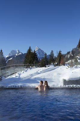 Gstaad, Switzerland - Best Ski Resorts in Europe - Copyright Gstaad.ch
