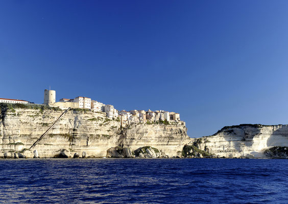 Bonifacio - European Best Destinations - Copyright Alex Rollet