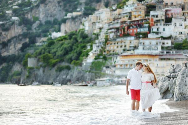 Positano - European Best Destinations - Positano Copyright TL_Studio