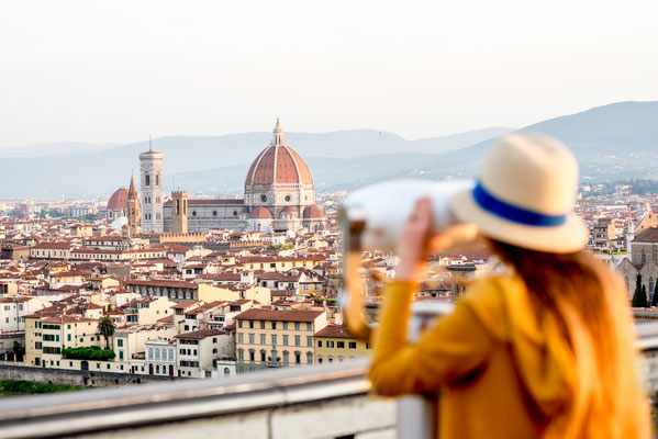 Florence, Italy - European Best Destinations