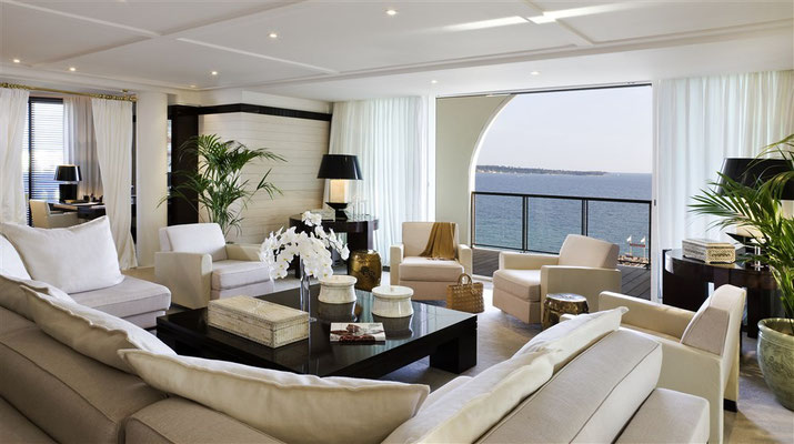 Best Wellness Hotels in Europe - Hotel Majestic Barrière Cannes - European Best Destinations