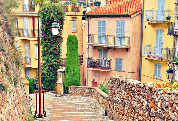 Cannes European Best Destinations Copyright Kemal Taner