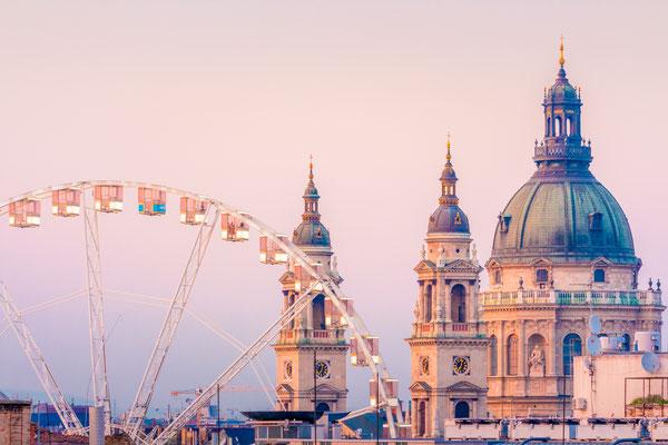 Budapest - Copyright Brian Kinney
