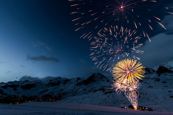 Val Thorens - European Best Destinations - Copyright Val Thorens Officiel