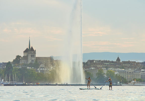 Geneva - European Best Destinations - Copyright GenevaLive Tourism