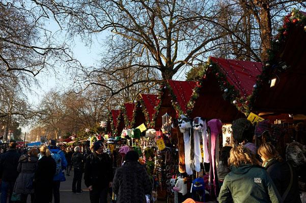 Christmas in London - Visit London