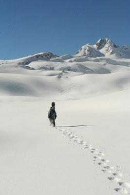 European Best Ski Resort - Saint Sorlin d'Arves - European Best Destinations