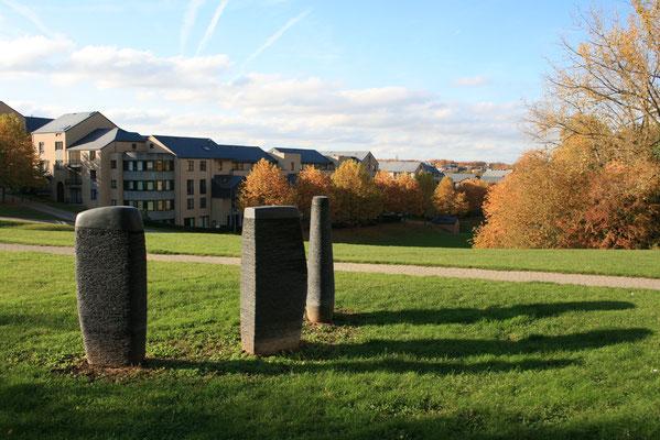Ottignies Louvain La Neuve - European Destinations of Excellence - European Best Destinations