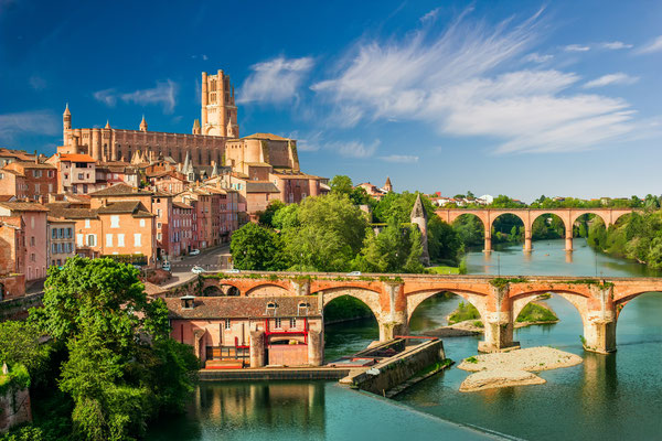 Hotels Near Toulouse
