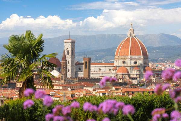 Florence European Best Destinations Copyright Samot