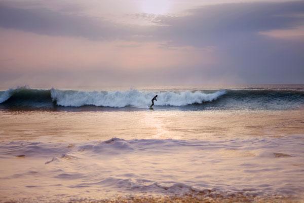 Cornwall surfing copyright Victoria Ashman