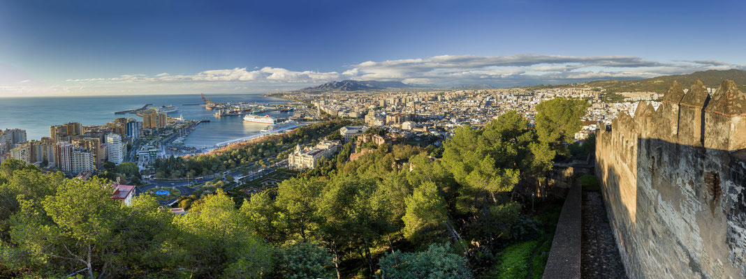 Malaga - European Best Destinations - Copyright Malagaturismo.com