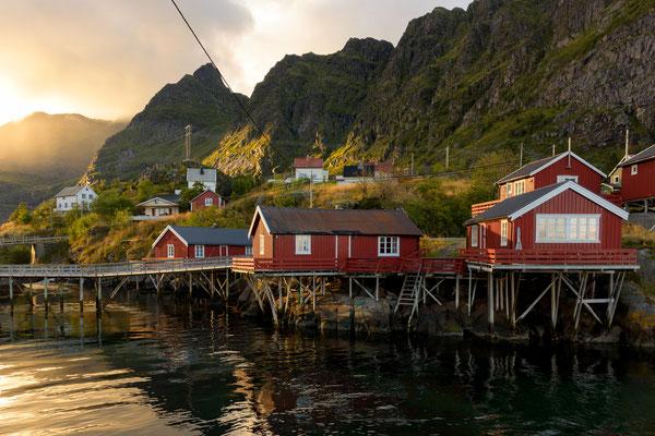 Lofoten island copyright  Ingo70
