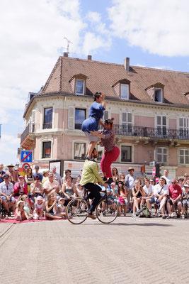 Sarreguemines - European Best Destinations - European Destinations of Excellence - EDEN - Copyright Ville de Sarreguemines