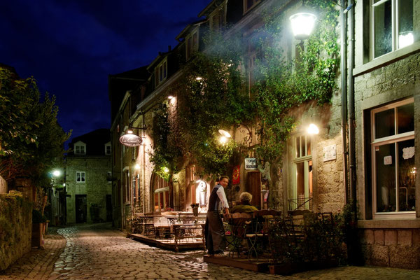 Durbuy - European Destinations of Excellence - European Best Destinations