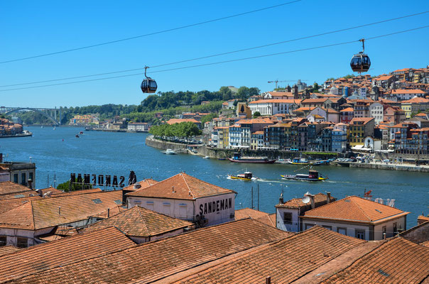 Porto European Best Destination 2017 Ⓒ Matthieu Cadiou / European Best Destinations