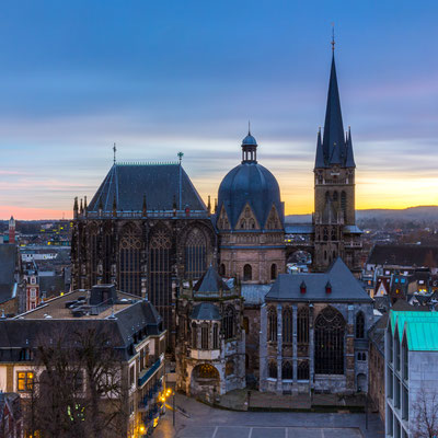 Aachen European Best Destinations Copyright  r.classen