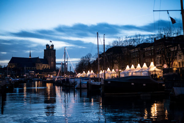 Dordrecht Christmas Market Copyright Tim Leguijt Fotografie