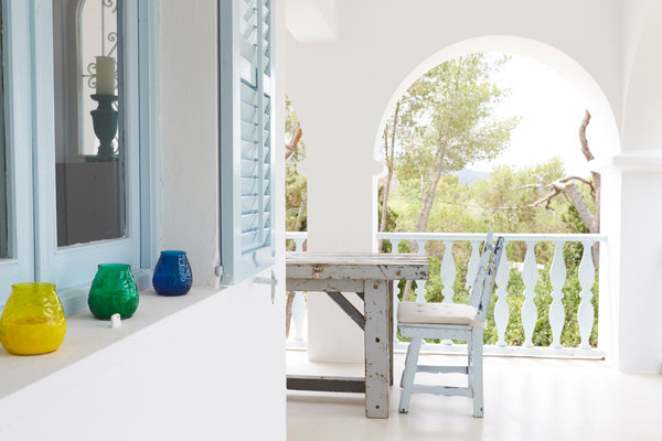 Ibiza apartment - Copyright  Monkey Business Images