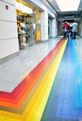 Bombarda Shopping Centre, Porto, Portugal © European Best Destinations
