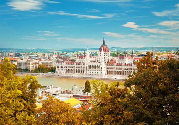 Budapest - Copyright  Botond Horvath - European Best Destinations