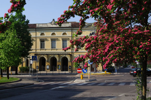Schio - EDEN - European Best Destinations