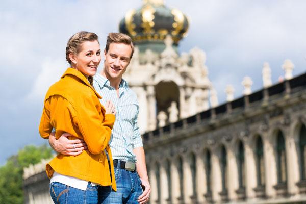 Dresden - European Best Destinations Copyright Kzenon