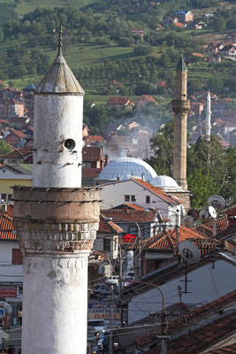 Novi Pazar - European Destinations of Excellence - EDEN - Sustainable tourism in Europe - European Best Destinations - Copyright htonp.rs