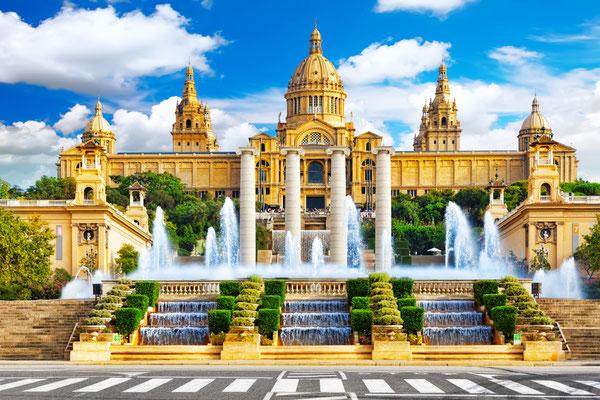 Barcelone European Best Destinations - Copyright Brian Kinney
