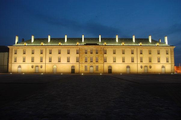 Moulins - European Destinations of Excellence - European Best Destinations - Copyright Jean-Marc Teissonier