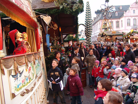 Best Christmas Markets in Europe - Trier Christmas Market - Copyright trierer-weihnachtsmarkt.de - European Best Destinations