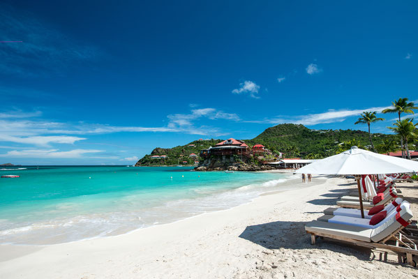 Saint Barthelemy - European Best Destinations - St Barth Island Copyright Photostravellers
