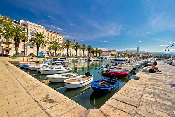 Split - Croatia - Copyright xbrchx  - European Best Destinations