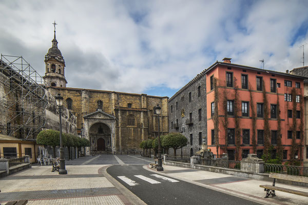 The Land of Saint Ignatius - Spain - European Destinations of Excellence - EDEN - European Best Destinations Copyright tierraignaciana.com