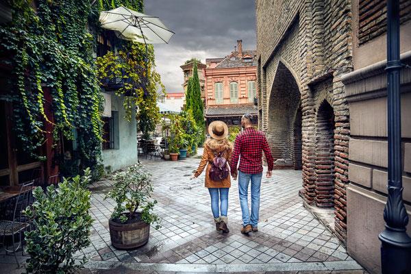 Tbilisi - European Best Destinations