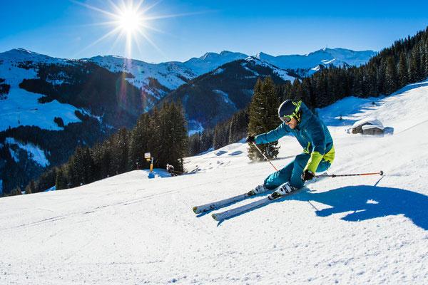 Saalbach European Best Destinations - Copyright www.saalbach.com