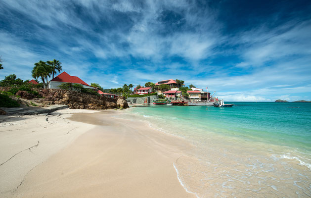 Saint Barthelemy - European Best Destinations - St Barthelemy Copyright Photostravellers