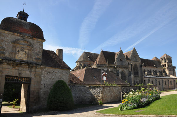 Moulins - European Destinations of Excellence - European Best Destinations - Copyright OTMoulins-A Ménart