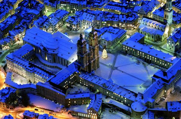Christmas Market St Gallen - Copyright www.st.gallen-bodensee.ch