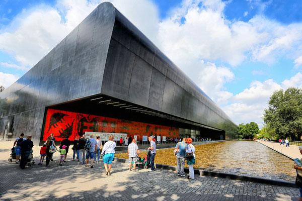 Afrykarium Wroclaw - Copyright Afrykarium Wroclaw - Visit Wroclaw - European Best Destinations