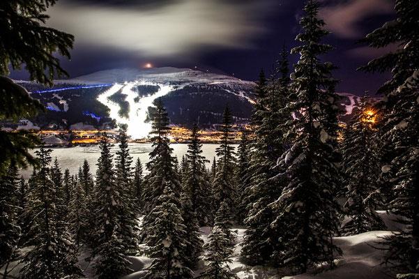 Åre European Best Destinations - Copyright Håkan Wike